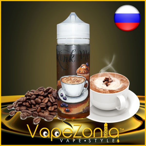Drink me CAPPUCCINO 50 ml