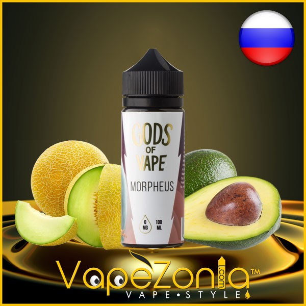 Gods Of Vape MORPHEUS 100 ml