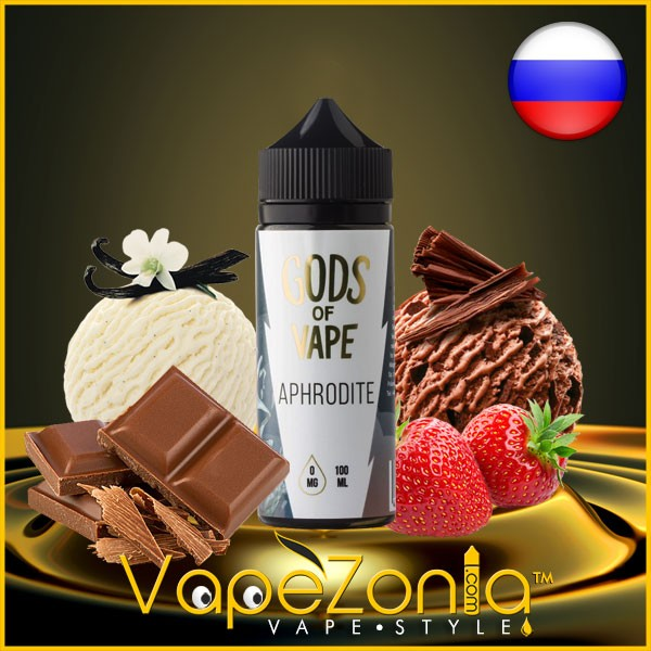 Gods Of Vape APHRODITE 100 ml