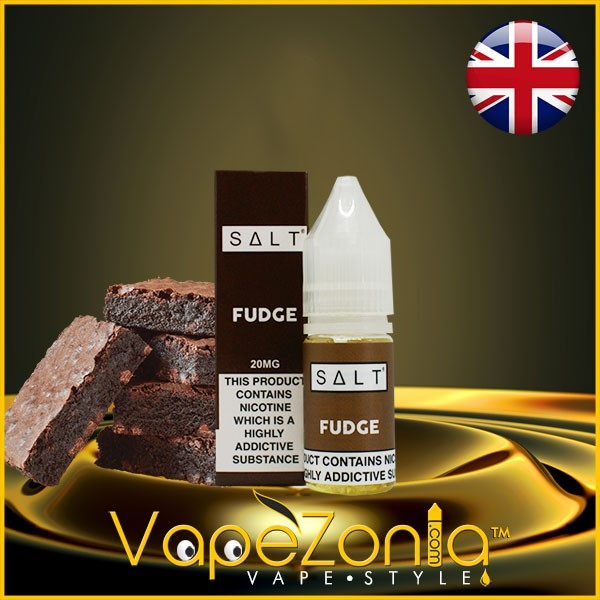 SALT nic FUDGE 10 ml 20 mg