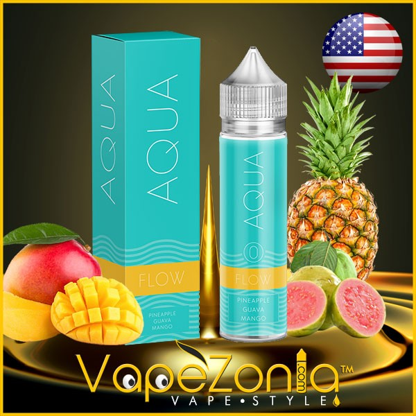 Aqua Marina Vape FLOW 50 ml