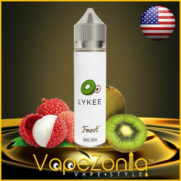 Froot Vape LYKEE 50 ml