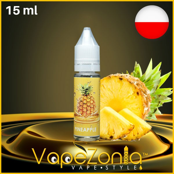 TASTE BLAST aroma PINEAPPLE 15 ml vape shop Barcelona
