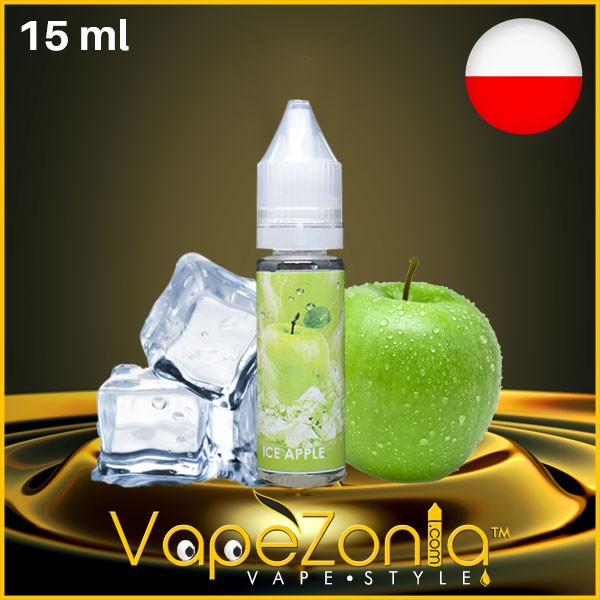 TASTE BLAST aroma ICE APPLE 15 ml