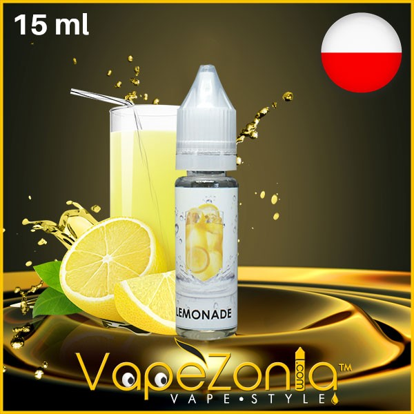 TASTE BLAST aroma LEMONADE 15 ml vape shop Barcelona
