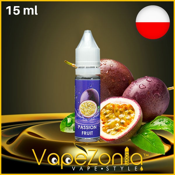 TASTE BLAST aroma PASSION FRUIT 15 ml vape shop Barcelona