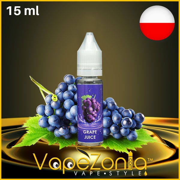 TASTE BLAST aroma GRAPE JUICE 15 ml vape shop Barcelona