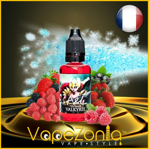 Aroma A&L Ultimate VALKYRIE 30ml