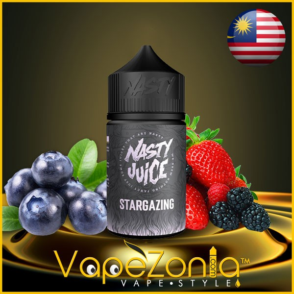 Nasty Juice Berry STARGAZING 50 ml vape shop