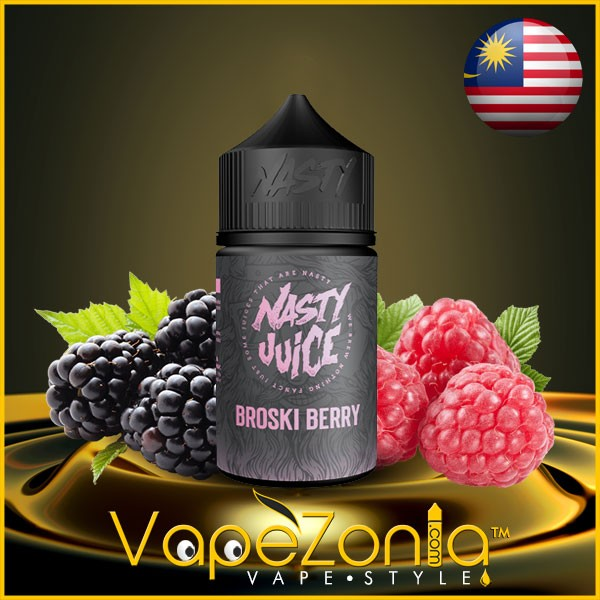 Nasty Juice Berry BROSKI BERRY 50 ml