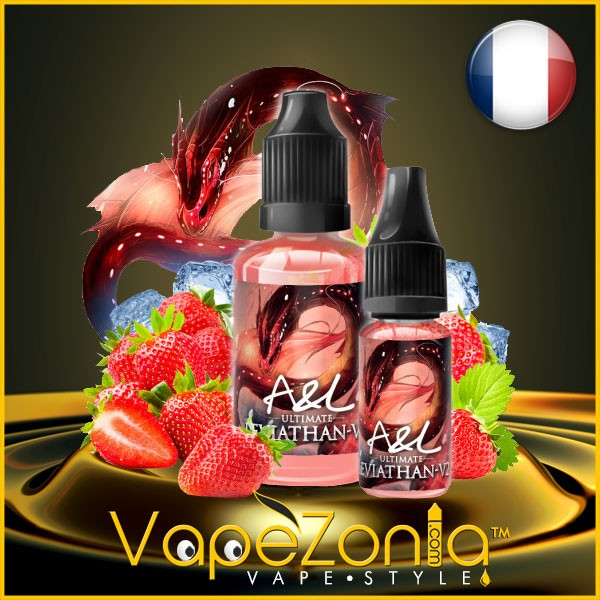 Aroma A&L Ultimate LEVIATHAN V2 30 ml