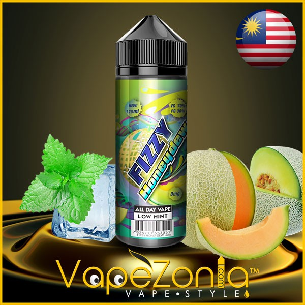 Fizzy Juice HONEYDEW 100 ml