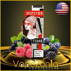 Hipster Time e liquid GIRL WITH A PEARL EARRING 50 ml