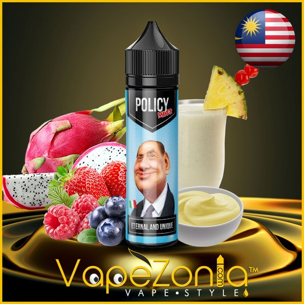 Policy Maker e liquid ETERNAL AND UNIQUE 50 ml vape shop Valencia