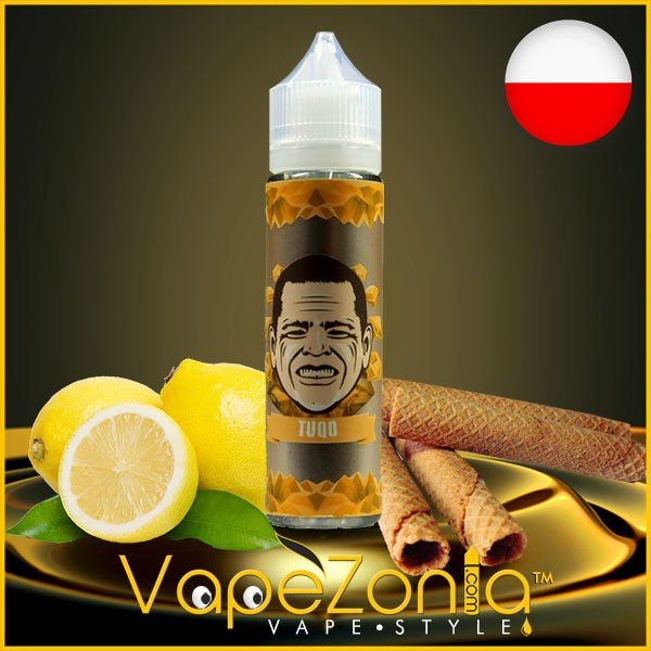 Heisenberg 2.0 e liquid TUQO 50 ml vape shop Italia