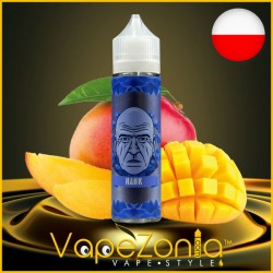 Heisenberg 2.0 e liquid HANK 50 ml vape shop Valencia