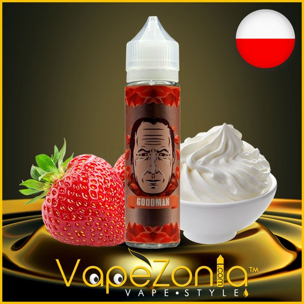 Heisenberg 2.0 e liquid GOODMAN 50 ml vape shop Italia