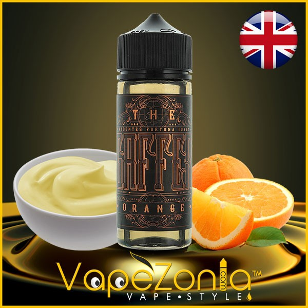 The Gaffer e liquid ORANGE 100 ml vape shop on line