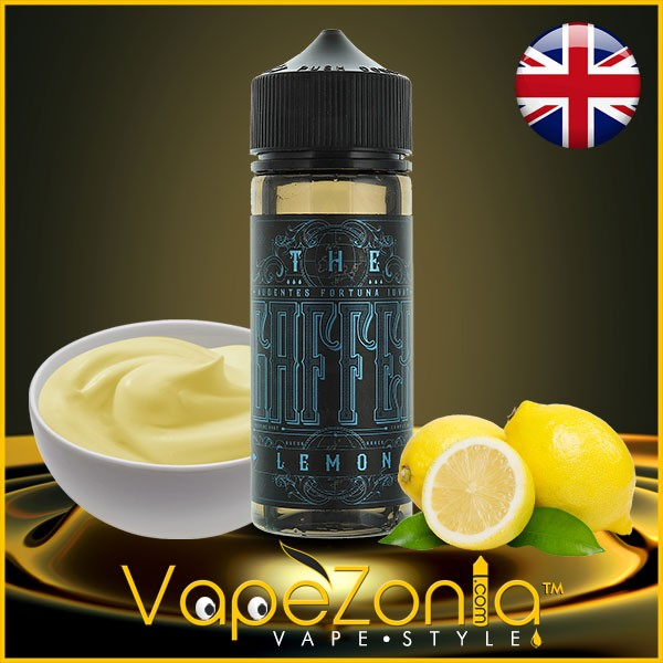 The Gaffer e liquid LEMON 100 ml