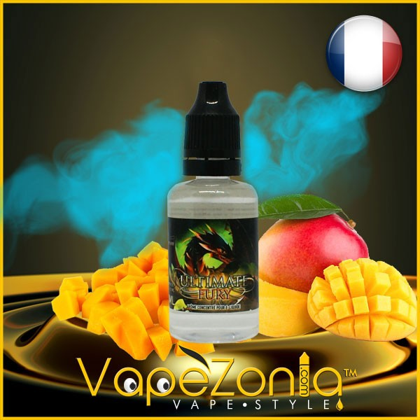 Aroma A&L Ultimate FURY 30ml