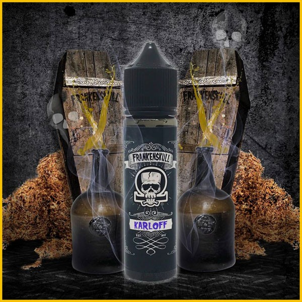 FRANKI-E-JUICE KARLOFF 50 ml