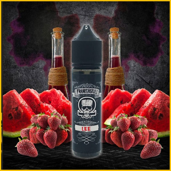 FRANKI-E-JUICE LEE by Frankenskull 50 ml