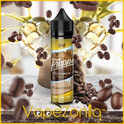 Frappe Cold Brew BANOFFEE 50 ml