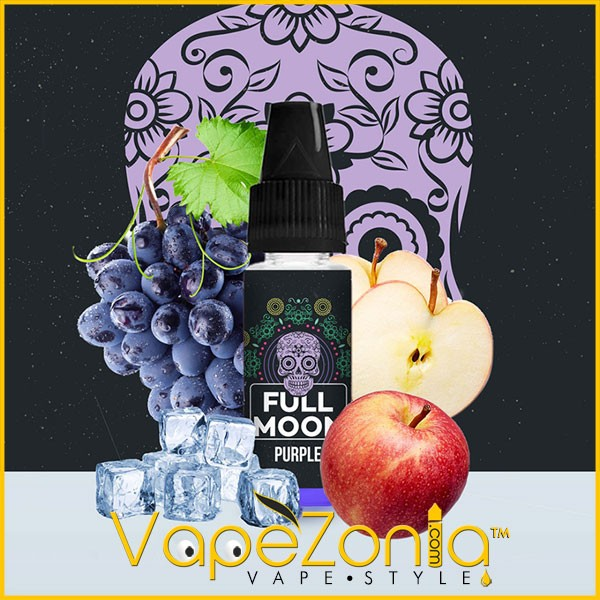 Full Moon Aroma PURPLE 10 ml