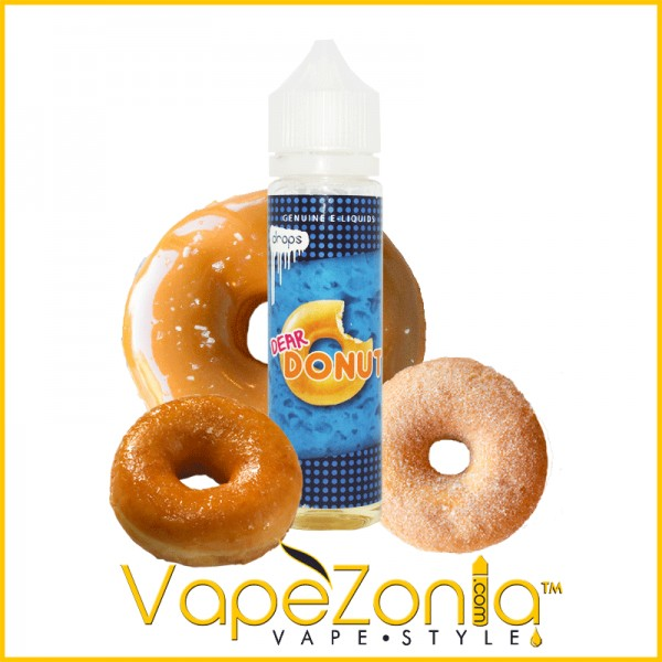 Dear Donut de Drops 50 ml