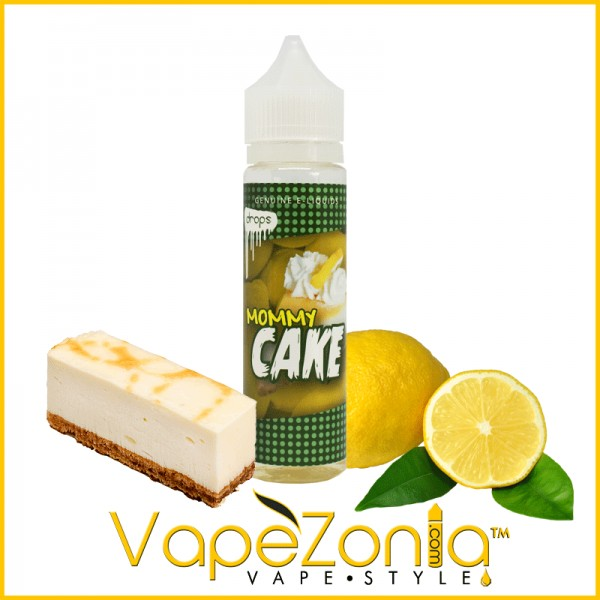 Mommy Cake de Drops 50 ml
