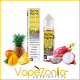 PachaMama Mango Pitaya Pineapple 50ml vape shop online