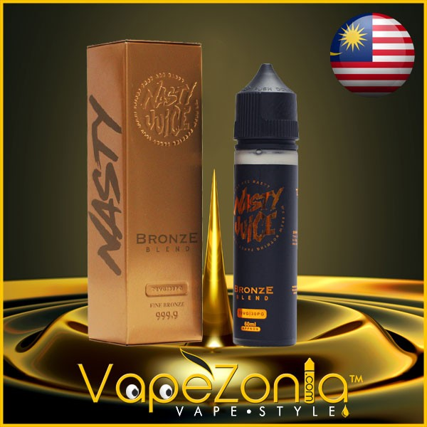 Nasty juice Tobacco Bronze Blend - 50ml