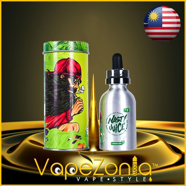 Nasty Juice GREEN APE 50ml