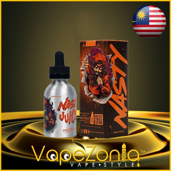 Nasty juice Devil Teeth - 50ml