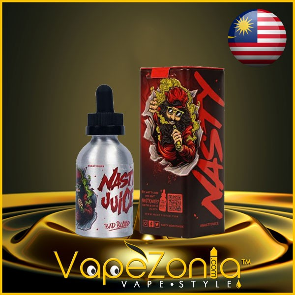 Nasty Juice BAD BLOOD 50ml