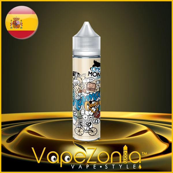Mono eJuice MAMMA QUEEN 50ml