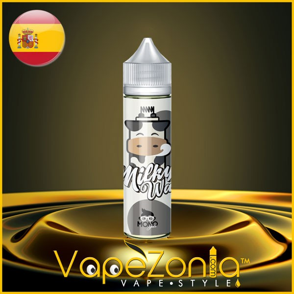 Mono eJuice MILKY WAY 50ml