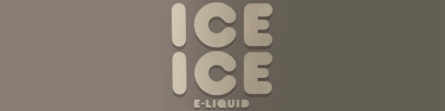 ICE ICE eliquid