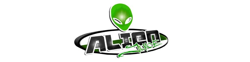 Alien Juice My Girl