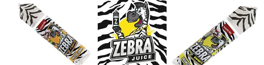 Zebra Juice eliquid