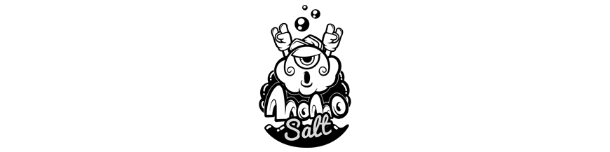 MOMO eliquid Salt