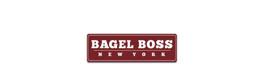 BAGEL BOSS e liquid