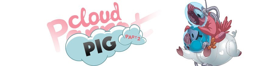CLOUD PIG e liquid
