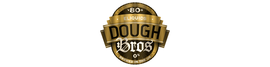 DOUGH BROS eliquids vape shop