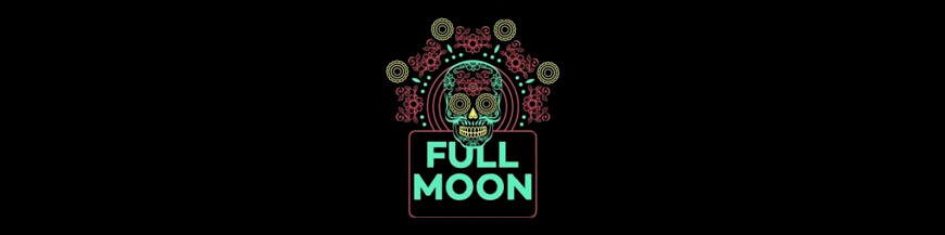 FULL MOON CONCENTRATE