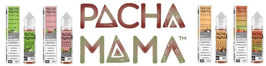PACHAMAMA concentrate