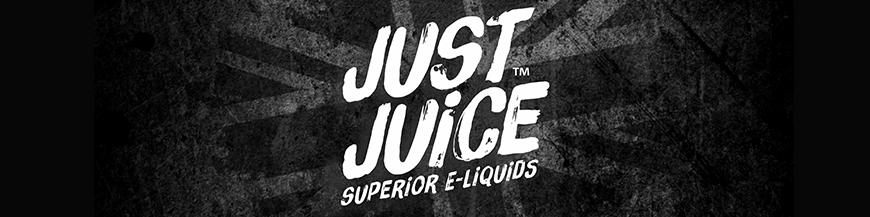 JUST JUICE Nicsalt