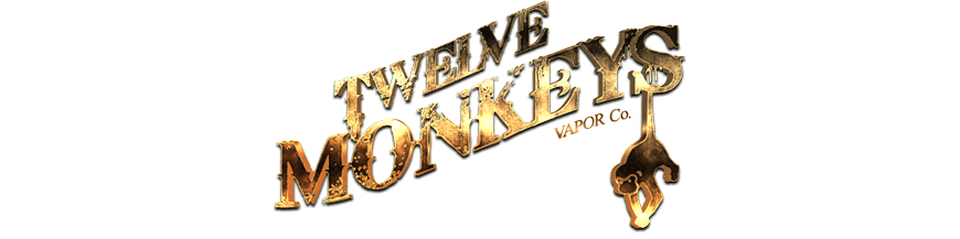 TWELVE MONKEYS VAPE